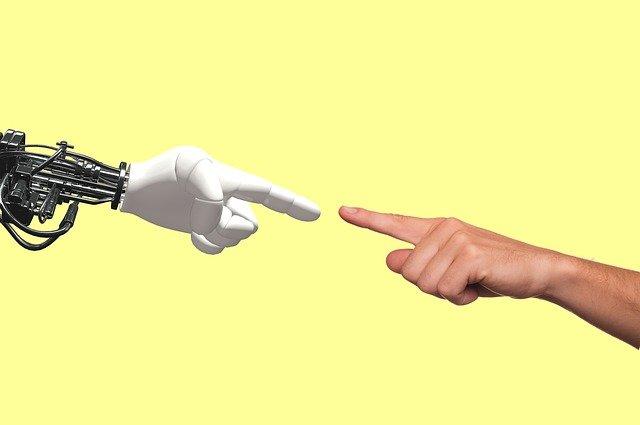 Sexe du futur : on finit par faire l'amour avec un robot